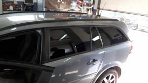 Opel Vectra C - Przyciemnianie Szyb
