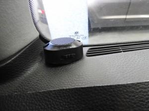 Passat B6 - Buzzer czujników parkowania